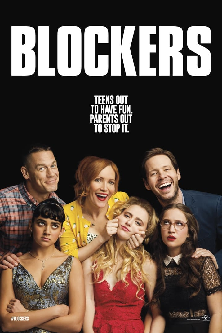 Image result for Blockers (2018)